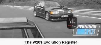 evolutionregister